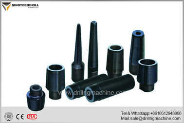 चीन Recovery Pipe Thread Tap , Borehole Fishing Tools For Drilling Rods And Casing Pipe आपूर्तिकर्ता